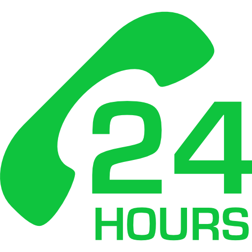 24-hours-service-by-telephone